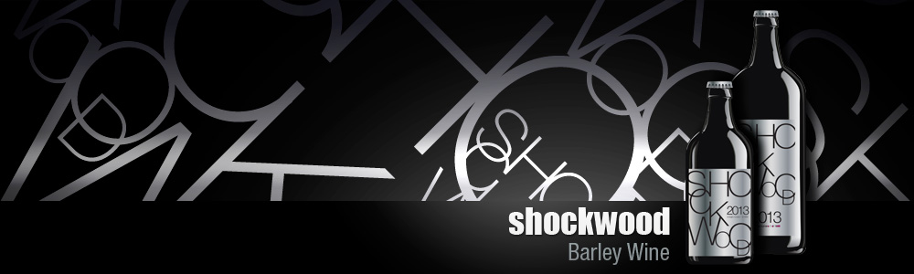Shockwood - Barley Wine