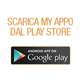 My Appo - Play Store