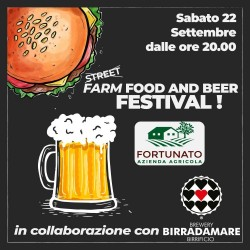 Farm Food & Beer Festival